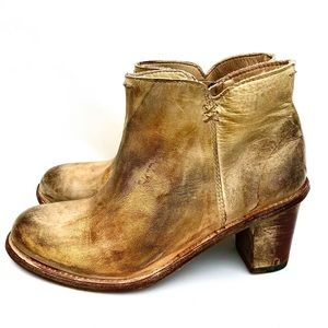 Bedstu Women's Ankle Boots